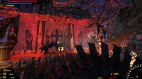 Ironkraft: Road to Hell - Screenshots - Bild 3