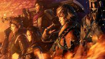 Samurai Warriors 4: Empires - News