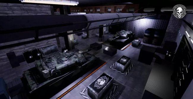 Outer Heaven - Screenshots - Bild 10
