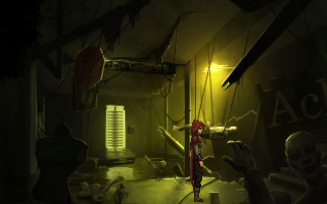 Shardlight - Screenshots - Bild 9