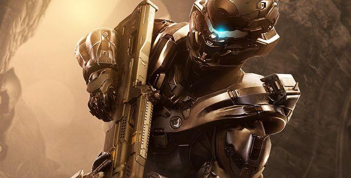 Halo 5: Guardians - Komplettlösung