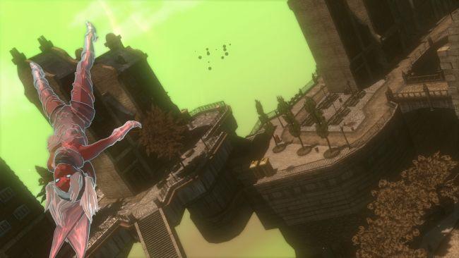 Gravity Rush Remastered - Screenshots - Bild 39