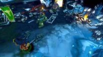 Dungeons 2 - DLC: A Game of Winter - Screenshots - Bild 12