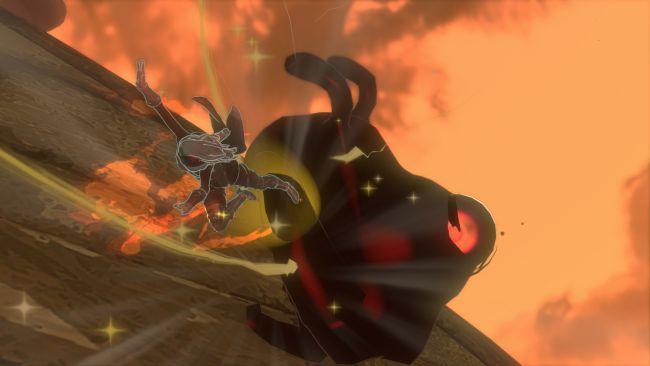 Gravity Rush Remastered - Screenshots - Bild 2