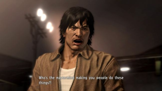 Yakuza 5 - Screenshots - Bild 27