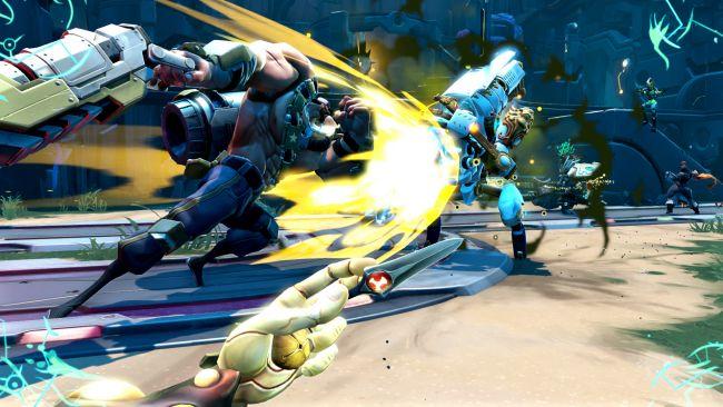 Battleborn - Screenshots - Bild 13