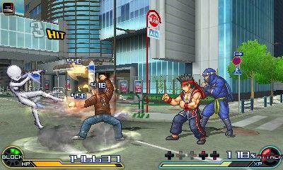 Project X Zone 2 - Screenshots - Bild 40
