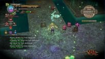 The Witch and the Hundred Knight: Revival Edition - Screenshots - Bild 2