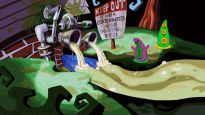Day of the Tentacle: Remastered - Screenshots - Bild 1