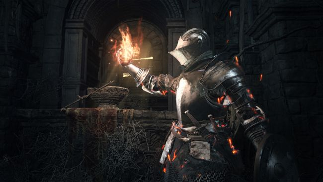 Dark Souls III - Screenshots - Bild 2