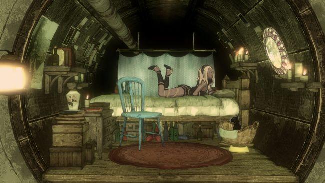 Gravity Rush Remastered - Screenshots - Bild 38