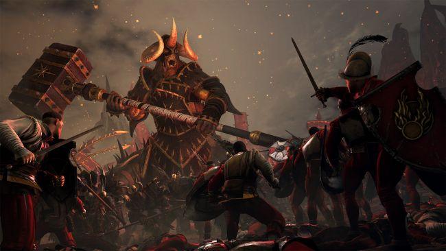 Total War: Warhammer - DLC: Chaoskrieger - Screenshots - Bild 2