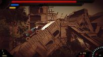 Ironkraft: Road to Hell - Screenshots - Bild 9