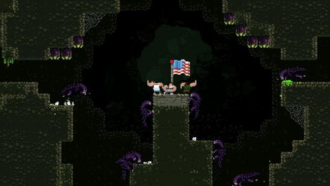 Broforce - Screenshots - Bild 9