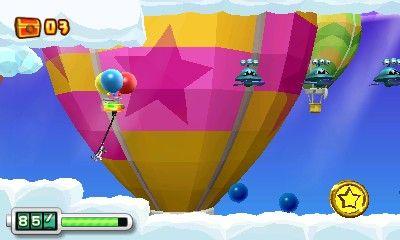 Chibi-Robo!: Zip Lash - Screenshots - Bild 9
