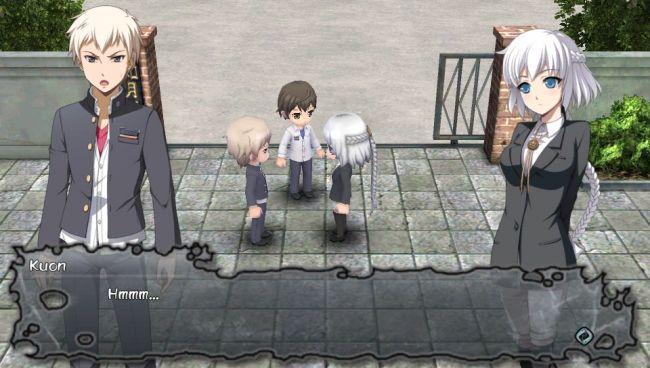 Corpse Party: Blood Drive - Screenshots - Bild 9