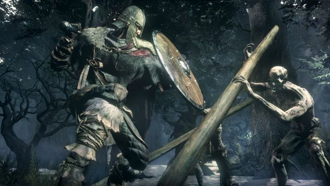 Dark Souls III - Screenshots - Bild 7