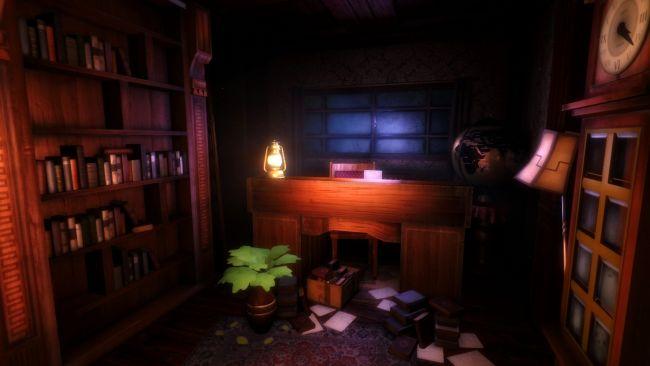 The Guest - Screenshots - Bild 7