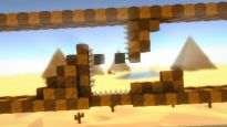 Super Axe Boy - Screenshots - Bild 3