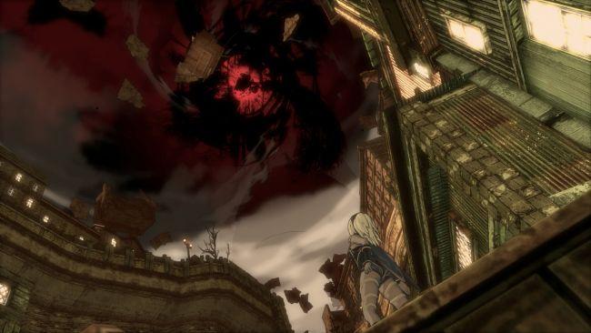 Gravity Rush Remastered - Screenshots - Bild 17