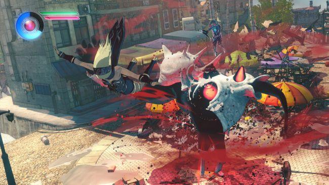 Gravity Rush 2 - Screenshots - Bild 14