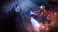 Alienation - Screenshots - Bild 10