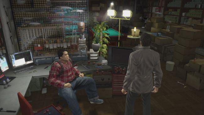 Yakuza 5 - Screenshots - Bild 15