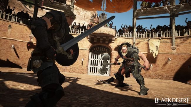 Black Desert Online - Screenshots - Bild 21