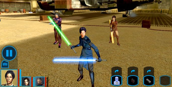 Knights of the Old Republic v1.01 [ENGLISH] Fixed EXE Knights of the Old Republic v1.01 Beta [ENGLISH] Fixed EXE Knights of the Old Republic v1.0 [ENGLISH] Proper Fixed EXE