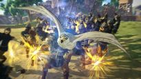Arslan: The Warriors of Legend - Screenshots - Bild 4