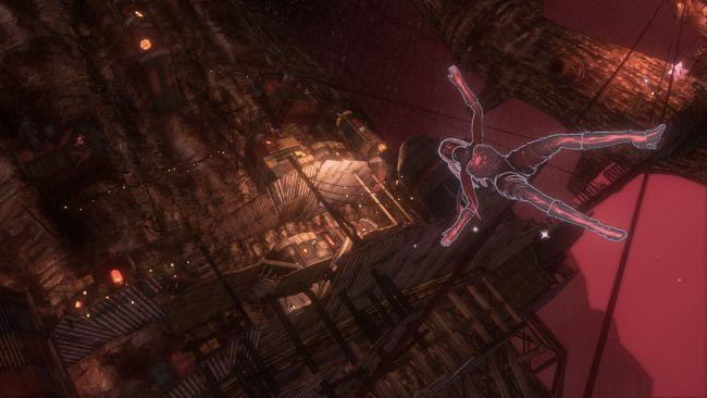 Gravity Rush Remastered - Screenshots - Bild 42