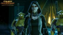 Star Wars: The Old Republic - Knights of the Fallen Empire - Screenshots - Bild 3