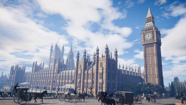 Assassin's Creed: Syndicate - Artworks - Bild 14