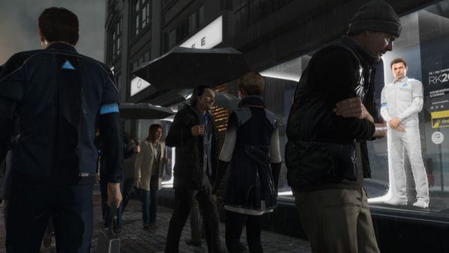 Detroit: Become Human - Screenshots - Bild 3