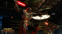 Star Wars: The Old Republic - Knights of the Fallen Empire - Screenshots - Bild 29