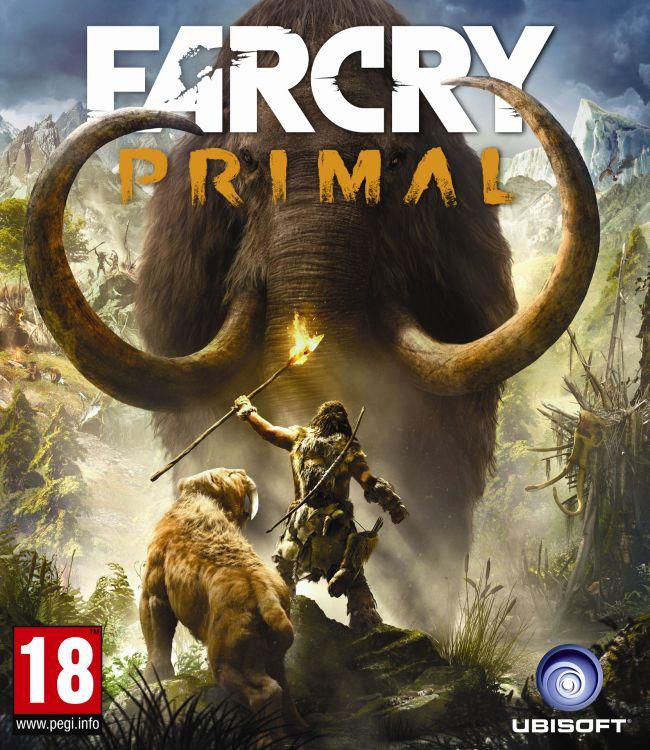 Far Cry Primal - Artworks - Bild 6