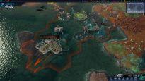 Sid Meier's Civilization: Beyond Earth - Rising Tide - Screenshots - Bild 3