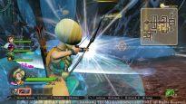 Dragon Quest Heroes: Der Weltenbaum und der Tyrann aus der Tiefe - Screenshots - Bild 4