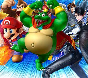 Die heißesten Smash-Bros.-Anwärter - Special