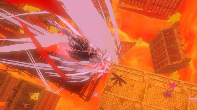 Gravity Rush Remastered - Screenshots - Bild 11