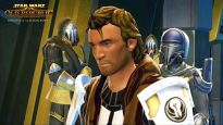 Star Wars: The Old Republic - Knights of the Fallen Empire - Screenshots - Bild 19