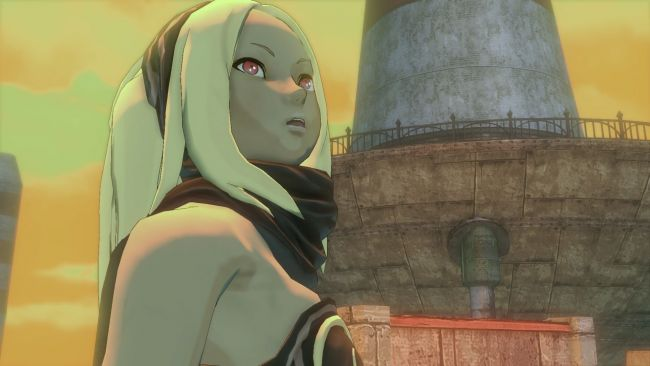 Gravity Rush Remastered - Screenshots - Bild 27