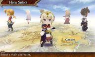 The Legend of Legacy - Screenshots - Bild 20