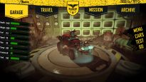 Ironkraft: Road to Hell - Screenshots - Bild 8