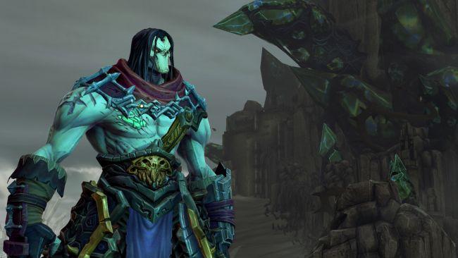 Darksiders II Deathinitive Edition - Screenshots - Bild 4
