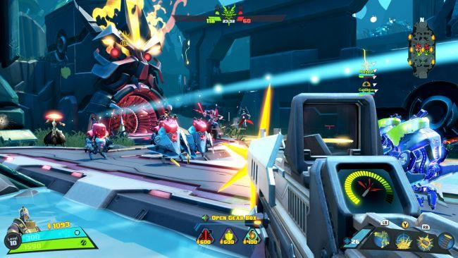 Battleborn - Screenshots - Bild 14