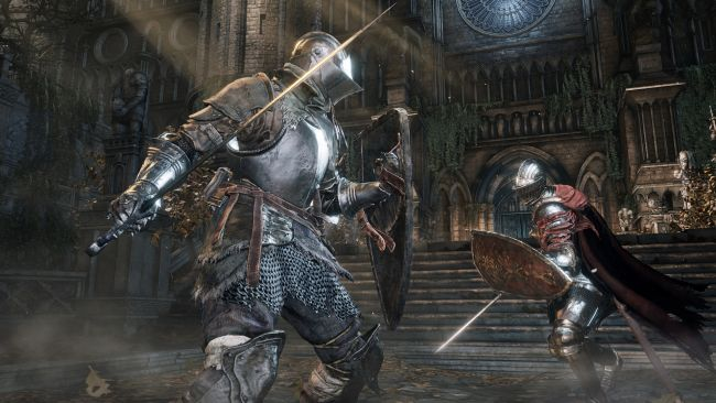 Dark Souls III - Screenshots - Bild 10