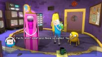 Adventure Time: Finn and Jake Investigations - Screenshots - Bild 2