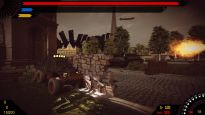 Ironkraft: Road to Hell - Screenshots - Bild 2