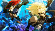 Gravity Rush 2 - Screenshots